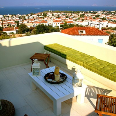 Xenon Estate Spetses