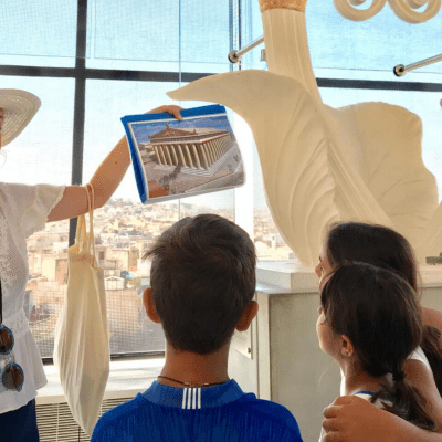 The Best Museums in Athens Greece for Kids