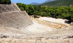 Epidaurus Private Family Guided Tour