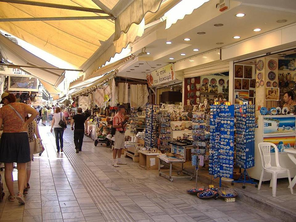 sightseeing Heraklion family Crete kidslovegreece knossos palace archaeological museum city centre ultimate tours specialized guide