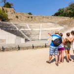 Don't Let Your Family Holiday in Greece End in Ruins