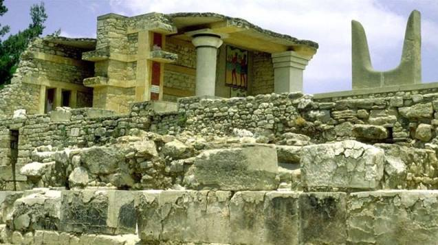 Knossos Private Family Friendly Guided Tour