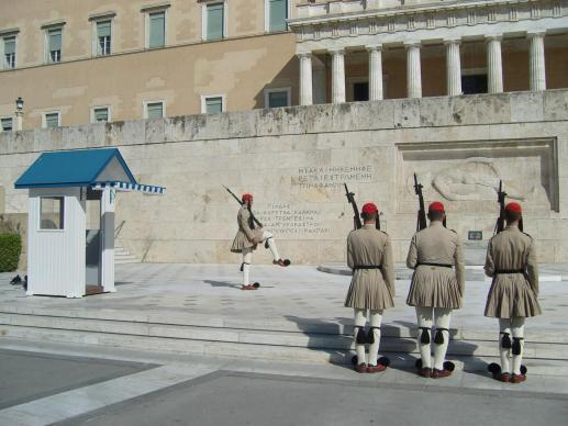 Athens family walking tour KidsLoveGreece.com