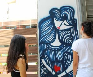 Athens Street Art Walking Tour