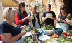 Greek Food Experiences with Kids Love Greece