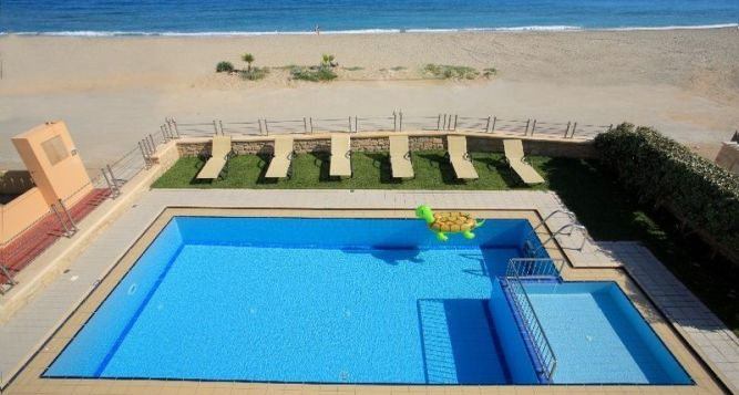 Irida Family Villa, Rethymno