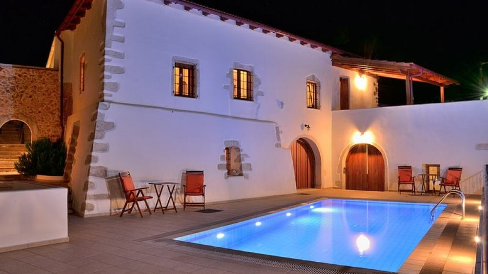 Mylo Family Villa, Chania