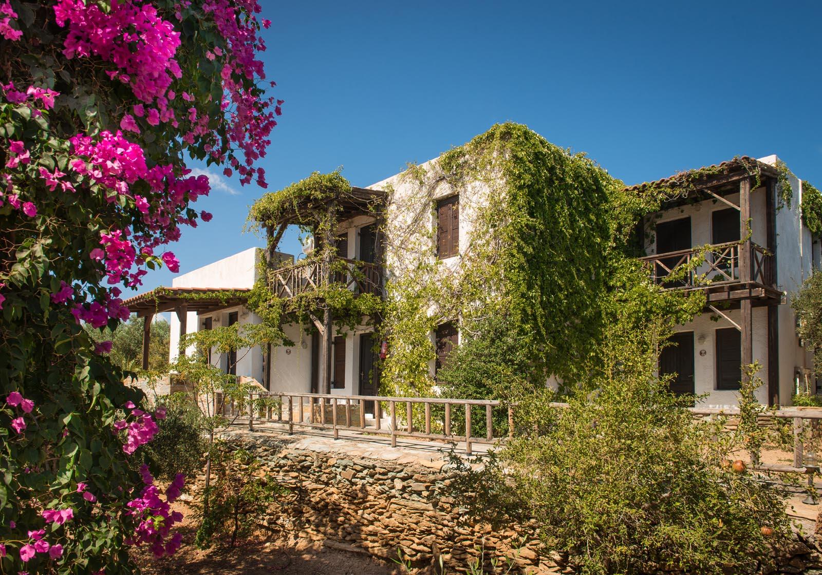 ... Ambelos Apartments U0026 Studios, Crete ...