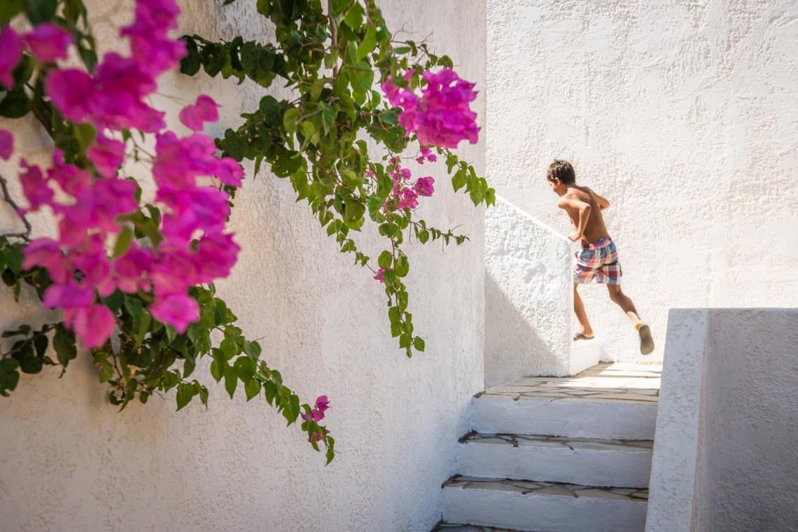 Ambelos apartments & studios agia pelagia Crete kids love Greece family friendly accommodation