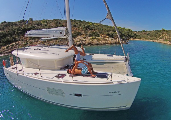 Athens Riviera Sailing Cruise for Families