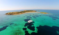 Athens Riviera Sailing Cruise for Families – A Day Cruise