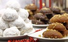 Greek Christmas Traditional Cookie Baking Class