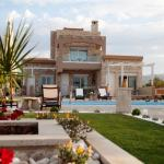 seafront family complex lassithi siteia crete family villas kids love greece accommodation