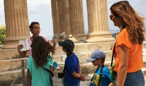 'The Best Percy Jackson Tours in Athens