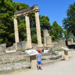 Family Olympia Tours with a difference from Costa Navarino and Kalamata