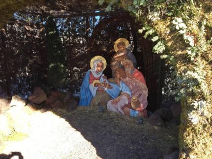Patra Christmas Holidays Peloponessos KidsLoveGreece Central Square