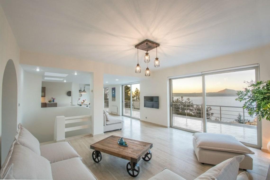 family villa ioanna plaka chania crete kids love greece accommodation for families