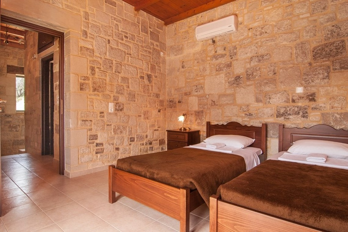 sfinari western chania family villa klio accommodation for families crete kids love greece