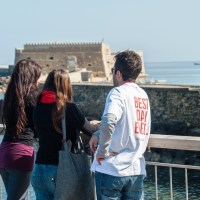 Heraklion Walk & Taste
