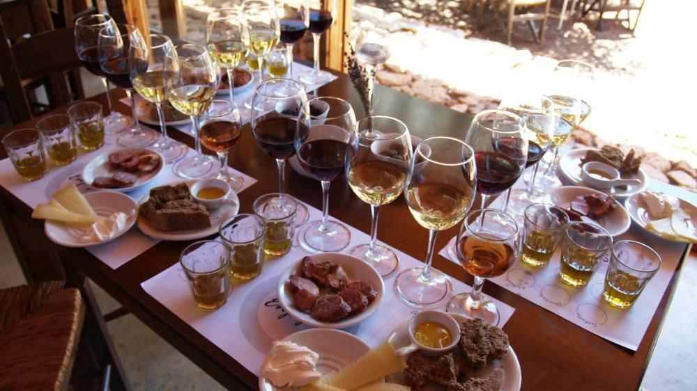 Natural Treasures of Crete Family Half Day Tour, Chania