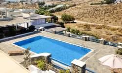 Cosy Family Vacation Maisonette in Kalafatis Mykonos