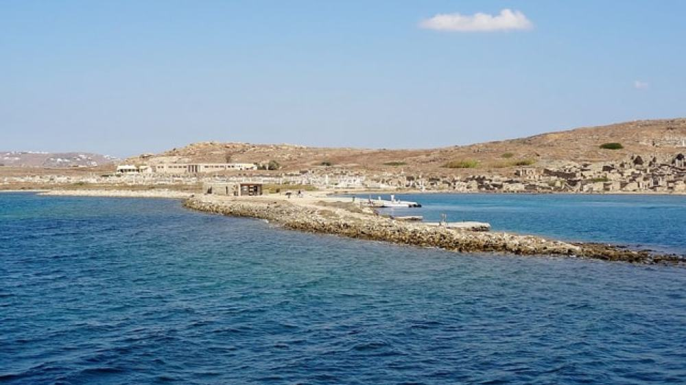 Mykonos Family Cruises – Sail The Greek Seas!