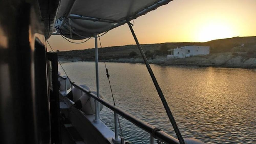 Private Family Sailing Trip from Mykonos – Tailored just for you!