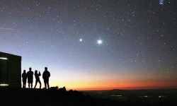 Stargazing at Cape Sounion Family Tour