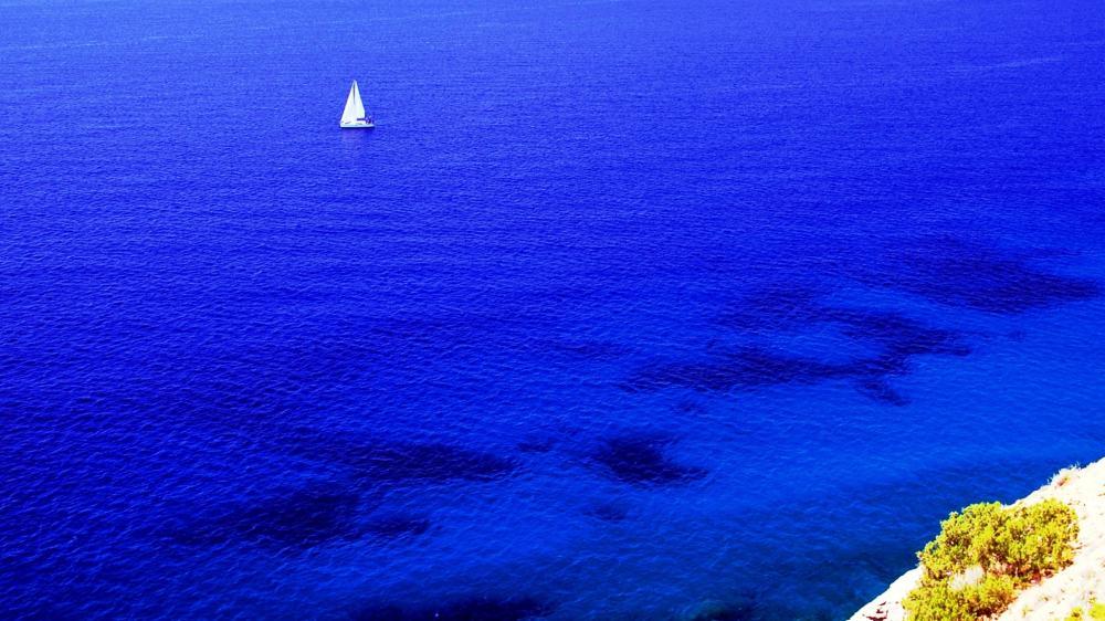2 Day Family Sailing Trip to Kea Island