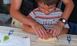 Food Culture of Crete Family Workshop