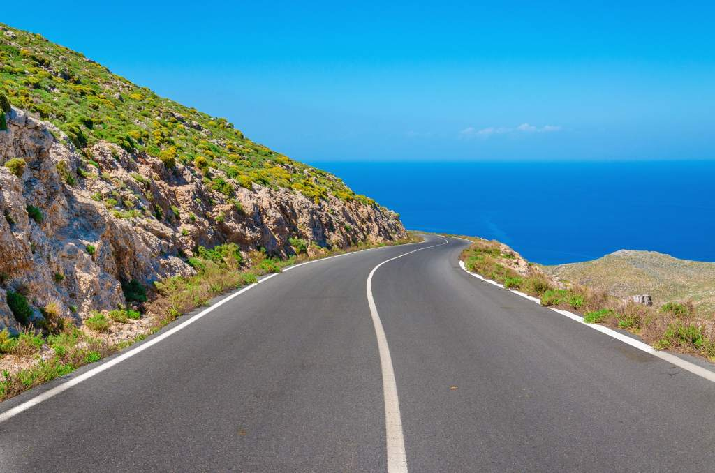 mythological family road trip in Greece kids love greece