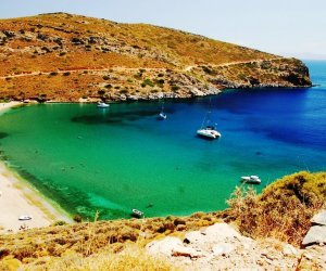 2-day Family Tour in Kea Island