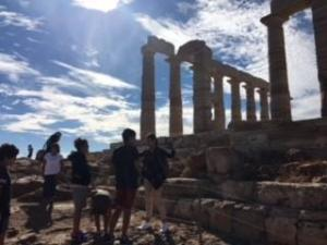 Visit Athens with family Kids