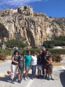 Biking tour Athens