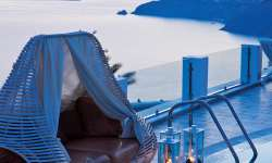 Santorini Princess Spa