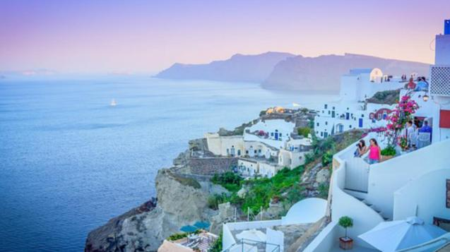 Greece with kids: Top things to do with the family