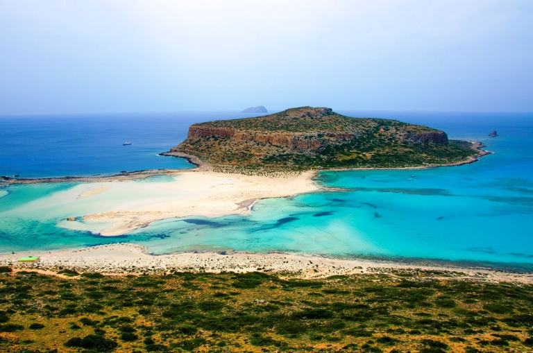overview-of-balos-beach-crete