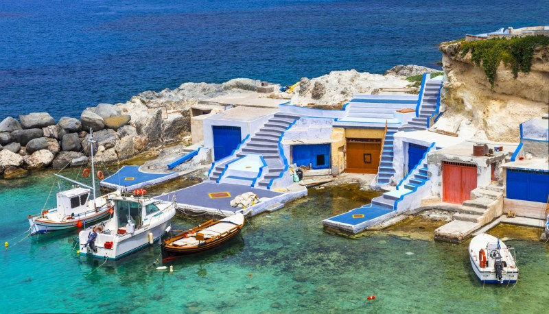Milos – The Greek island you've been waiting to hear about