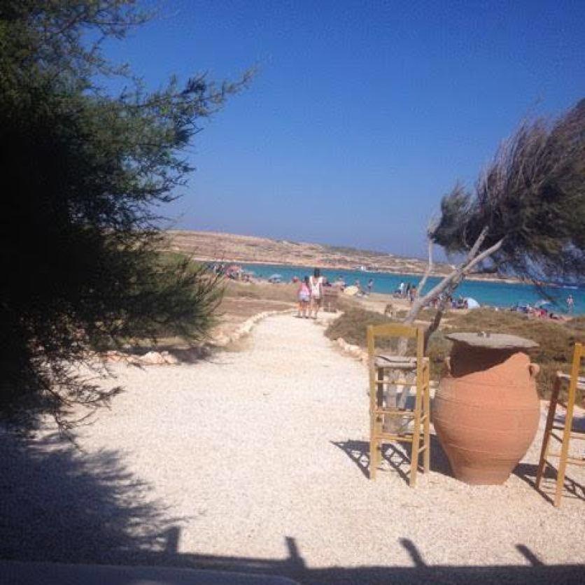 Where to eat in Koufonisi Travel Family Kids Love Greece Kids Love Greece
