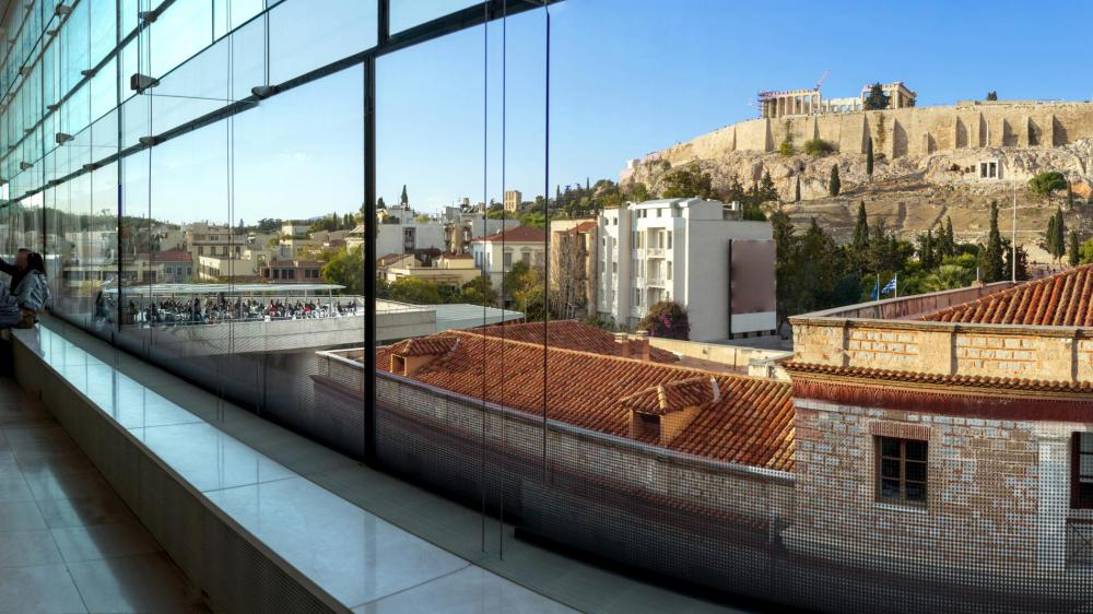 The Acropolis Museum for families Group Tour