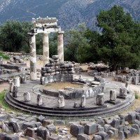 Percy Jackson Tour of Delphi – Day Trip from Athens