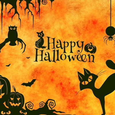 Where to celebrate Halloween with Kids in Athens, Greece