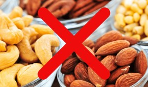'A Parent's Guide to Keeping Nuts Off The Table When Traveling to Greece