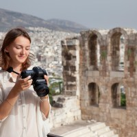 Photo Hunt in Athens