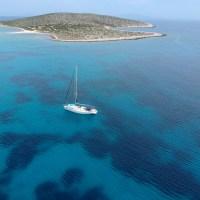 Family Sailing Trip in Paros: an Outdoor Adventure