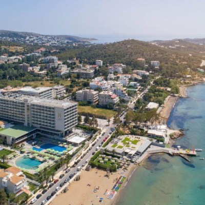 Apollon Beach at Divani Apollon Palace & Thalasso