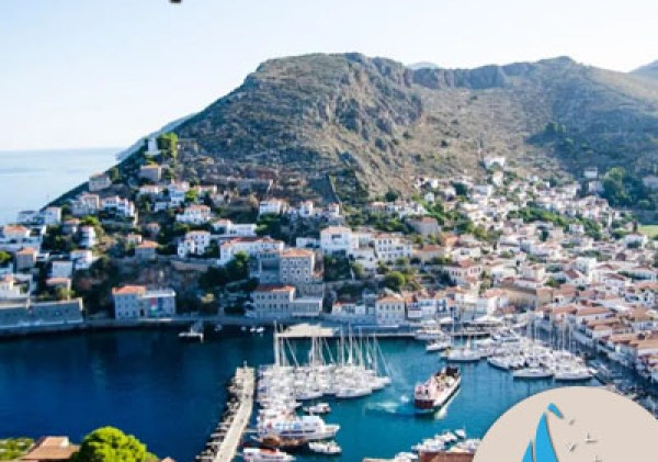Family Sailing Adventure: Hydra and the Nearby Islands