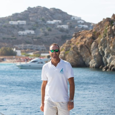 Sailing in Mykonos: insights by a real captain
