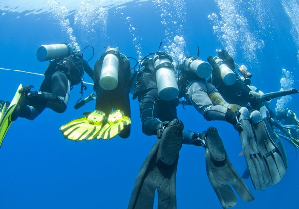 The Top Five Shipwreck Diving Places in Greece and action cameras for active families