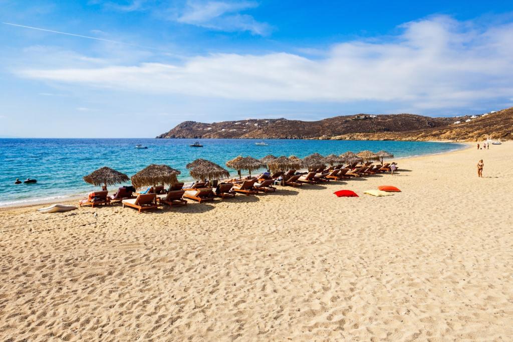 Elia Beach Mykonos Umbrela DP-min